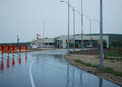Hwy 90 Checkpoint - Uvalde TX