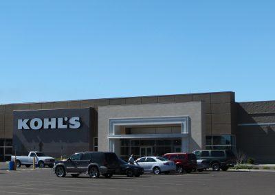 Kohl's Store - Laredo TX