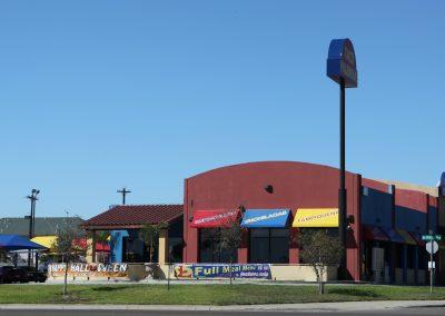 Taco Palenque - Laredo TX